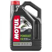 Моторное масло Motul Power Jet 2T